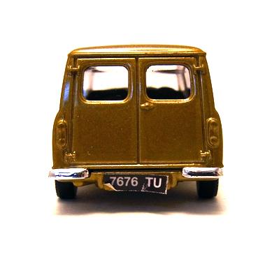 Mayfair Motors Minivan